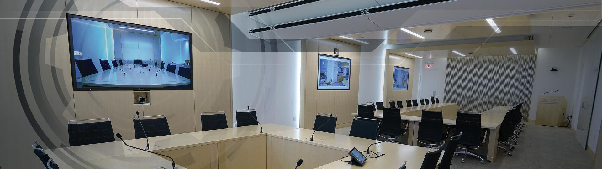 Innovative & cost effective AV solutions for business