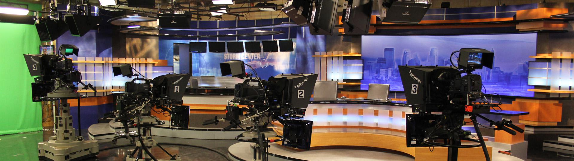 Live production & news automation solutions